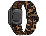 Elastic Watch Band Compatible with Apple Watch Discount 50% coupon code off Amazon