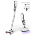 4-in-1 Cordless Stick Vacuum Cleaner Discount 40% coupon code off Amazon