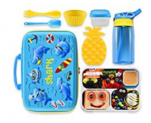 Shark Lunch Bag Lunch Box Set Discount 50% off Amazon
