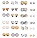 Pairs Earrings Discount 70% off Amazon