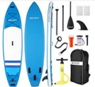 Inflatable Stand Up Paddle Board Discount 40% off Amazon