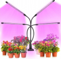 LED Grow Lights for Indoor Plants Discount 50% coupon code off Amazon