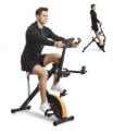 3-in-1 Stationary Exercise Bike Discount 40% coupon code off Amazon