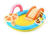 Inflatable Play Center Discount 50% coupon code off Amazon