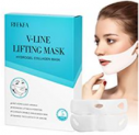 5Pcs V Line Shaping Face Mask Discount 50% off Amazon