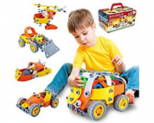 Creative Construction Stem Learning Engineering Set Discount 50% coupon code off Amazon