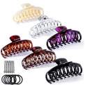 Hair Claw Clips Discount 50% coupon code off Amazon