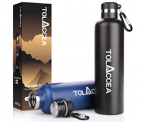 33 oz Insulated Water Bottle Discount 66% coupon code off Amazon