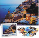 Jigsaw Puzzles 1000 Pieces for Adults Discount 75% off Amazon