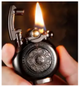 Vintage-Style Lighter Discount 50% coupon code off Amazon