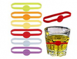 Silicone Drink Markers Discount 50% off Amazon