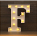 Marquee Letter Lights Sign Discount 50% off Amazon