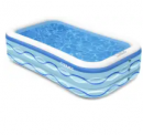 118″ Inflatable Pool Discount 40% coupon code off Amazon