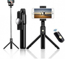 Selfie Stick Tripod with Removable Discount 75% off Amazon