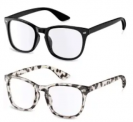 Blue Light Blocking Glasses 2-Pack Discount 50% coupon code off Amazon