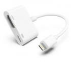 HDMI Adapter Cable for iPhone/iPod/iPad Discount 75% coupon code off Amazon