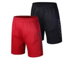 Men's Workout Running Shorts Discount 50% coupon code off Amazon