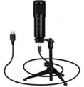 USB Microphone for Computer Discount 50% off Amazon