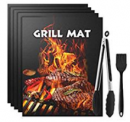 7-in 1 BBQ Grill Mat Discount 60% off Amazon