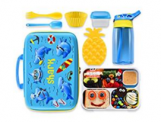 Lunch Bag Lunch Box Set Discount 50% off Amazon