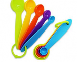 Colorful Measuring Spoons Discount 70% off Amazon