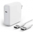 87W USB C Power Charger Discount 50% coupon code off Amazon
