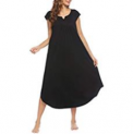 Nightgowns for Women Discount 30% coupon code off Amazon