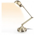 Dimmable LED Desk Lamp with USB Port Discount 40% coupon code off Amazon