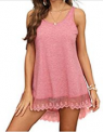 Swing Lace Tank Top Discount 50% off Amazon