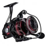 Merced 2000 Spinning Fishing Reel Discount 50% coupon code off Amazon
