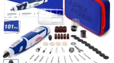8V Cordless Rotary Tool & Accessories Discount 30% coupon code off Amazon