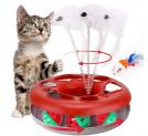 Cat Toys Discount 50% coupon code off Amazon