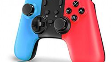 Wireless Controller for Nintendo Switch Discount 70% coupon code off Amazon