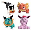 Latest Squeaky Stuffed Dog Toys Pack for Dogs Discount 50% coupon code off Amazon
