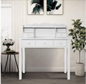 Home Office Furniture Writing Desk Discount 50% off Amazon