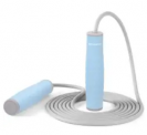 1-lb. Weighted Jump Rope 2-Pack Discount 40% coupon code off Amazon