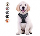 Dog Harness No Pull Reflective Discount 50% coupon code off Amazon