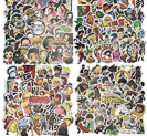 Stickers Mixed Pack Discount 50% off Amazon