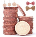 Natural Wood Slices Discount 50% off Amazon