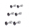 Helix Tragus Earrings For Women 20g Discount 50% coupon code off Amazon