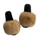 Women's Cross Band Slippers Discount 40% coupon code off Amazon
