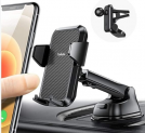 Phone Car Holder  Discount 50% coupon code off Amazon