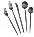 20-Piece Stainless Steel Silverware Set Discount 40% coupon code off Amazon