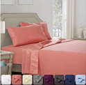 Bed Sheet Discount 50% off Amazon