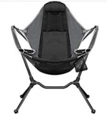 Outdoor Camping Chair Discount 50% coupon code off Amazon