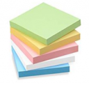 Super Sticky Notes Discount 50% off Amazon