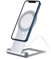 Phone Stand for MagSafe Charger Discount 50% coupon code off Amazon