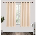 Full Blackout Curtains Discount 50% coupon code off Amazon