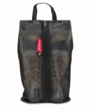 Water-Resistant Travel Shoe Bag Discount 40% coupon code off Amazon