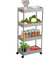 tility Rolling Cart with Discount 40% off Amazon
